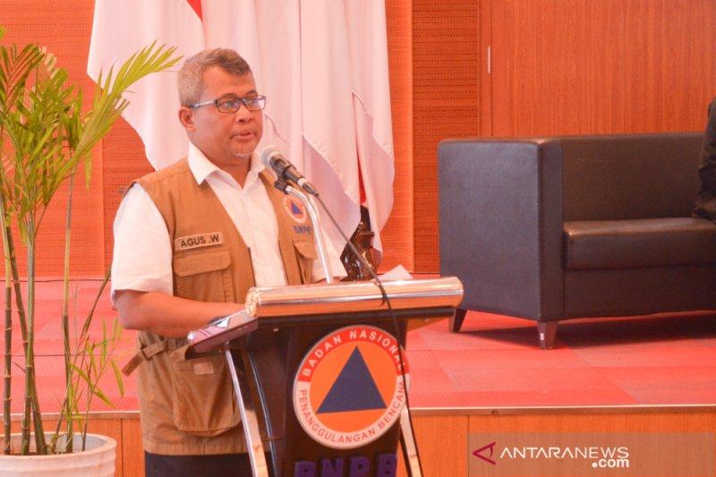 BNPB minta masyarakat waspadai potensi dampak hujan lebat di Indonesia