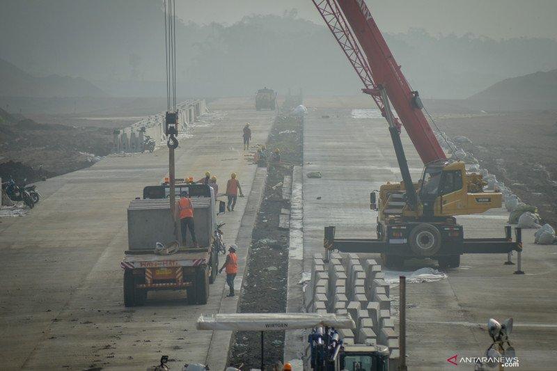 Banyak kendala aturan teknis dan prosedur administrasi pada proyek Tol Trans-Sumatera