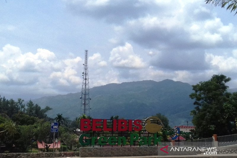 Berikut event-event pariwisata yang bakal digelar Kota Solok tahun ini