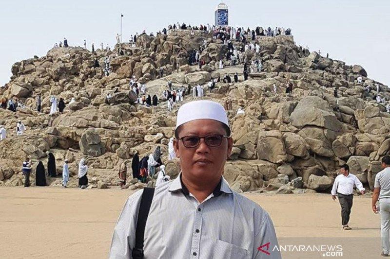 PPIU Palembang minta jamaah umrah yang miliki visa diperbolehkan berangkat