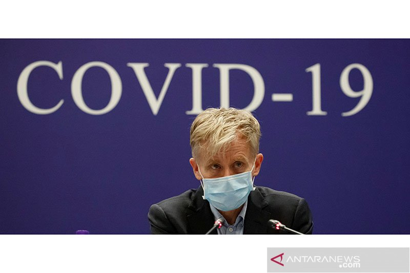 China sebut tim WHO dijadwalkan tiba di Wuhan 14 Januari