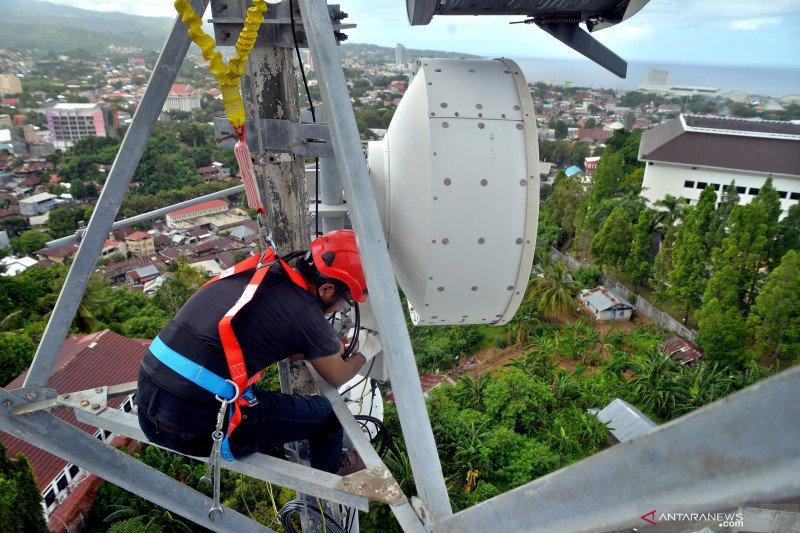 3 Indonesia perluas jangkauan jaringan di Sulteng dan Sultra