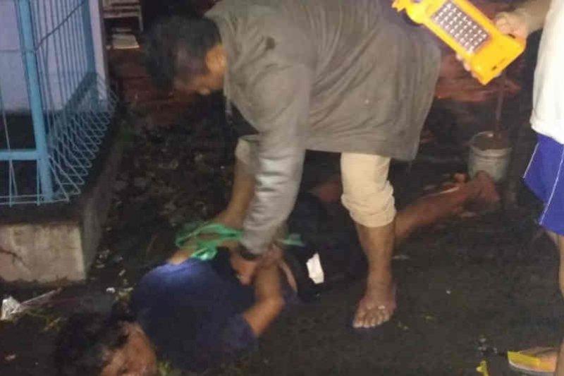 Polisi Cirebon Kota gagalkan aksi pencurian dengan congkel jendela