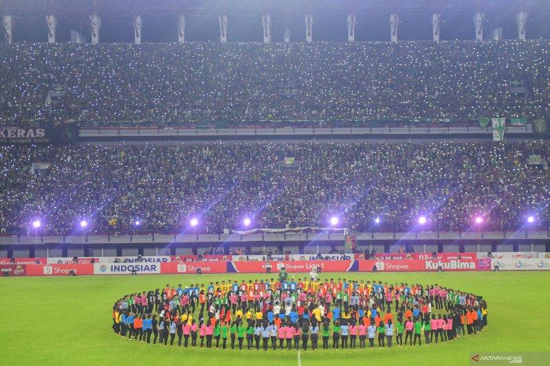 PSSI tunggu hingga akhir Mei soal kelanjutan kompetisi Liga 1
