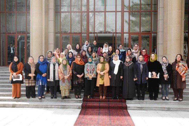 Menlu RI kunjungi Kabul dukung proses bagi perdamaian di Afghanistan