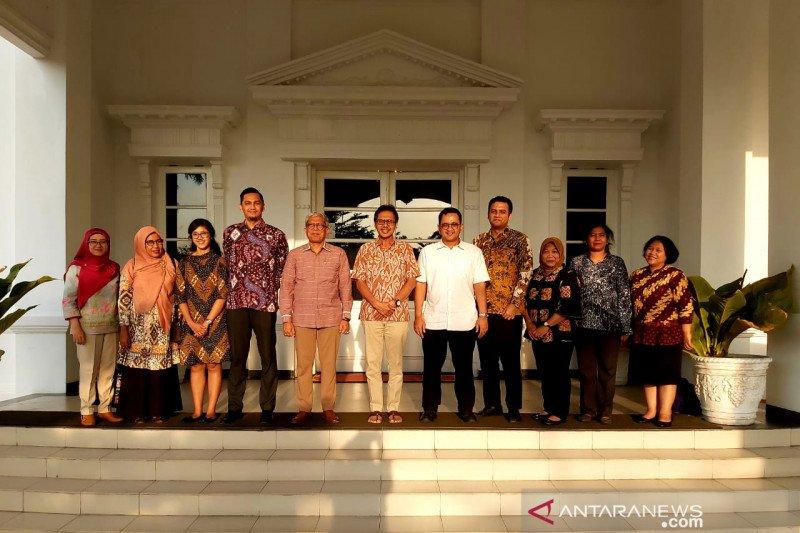 Perwakilan 77 negara akan belajar seni budaya Minang