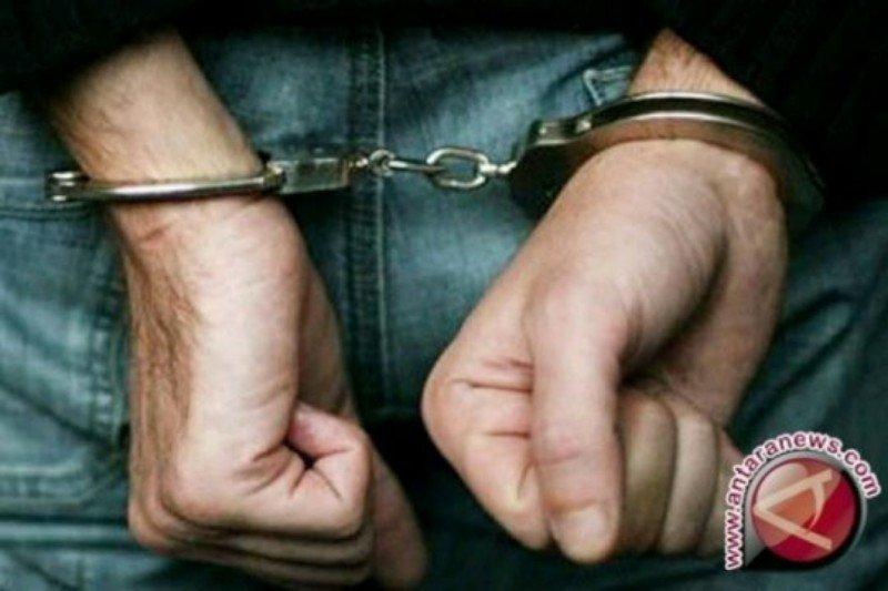 Meski sempat melawan, 10 WNA terlibat penipuan ditangkap polisi