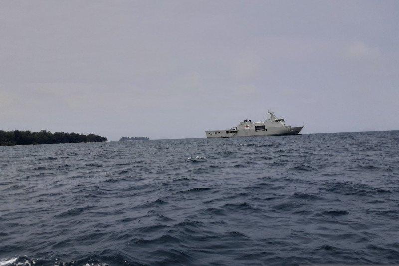 Kemenkes belum memastikan lama observasi Covid-19 ABK Diamond Princess