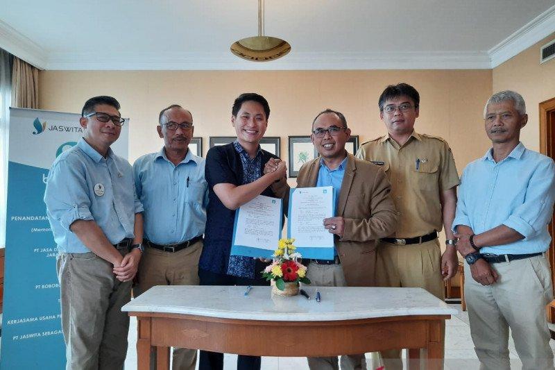BUMD Jaswita dan Bobobox akan bangun hotel kapsul di Bandung
