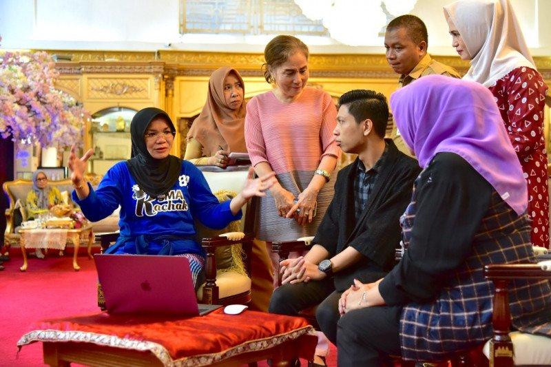 "Dekranasda Sulsel siap ikuti pameran kerajinan se-ASEAN ""Inacraft"" di Jakarta"