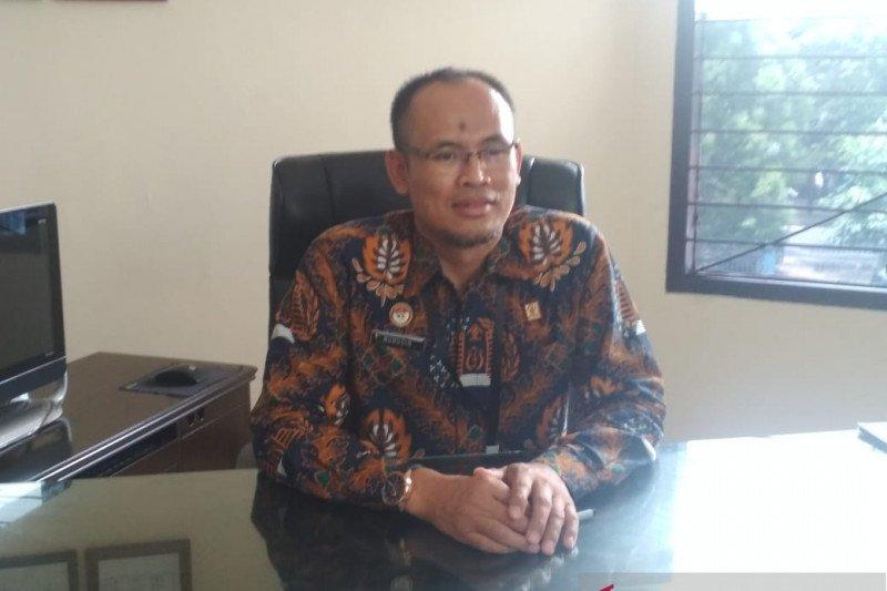 Seorang WNA China ajukan izin tinggal di Sukabumi