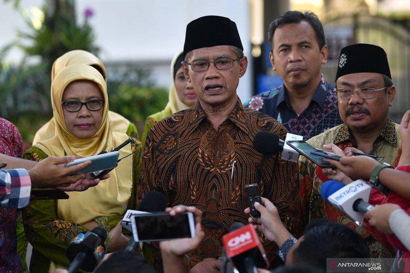 Muhammadiyah meminta pemerintah menjelaskan kebijakan normal baru