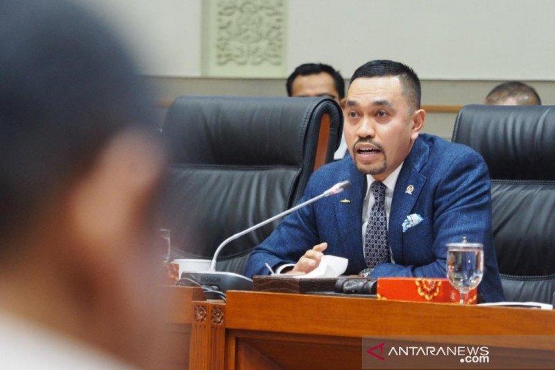 Komisi III DPR minta tindak tegas oknum polisi diduga perkosa gadis di Halmahera