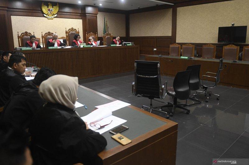Mantan Dirut PT TPPI divonis 16 tahun penjara