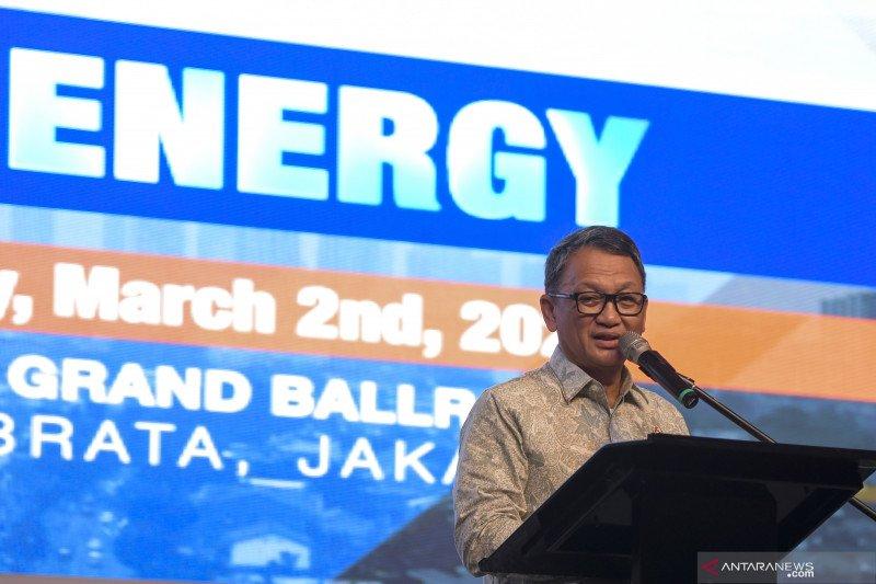 Menteri ESDM nilai program listrik desa terkendala infrastruktur