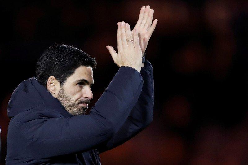 Pulih dari corona, Mikel Arteta sempat khawatir tulari para pemainnya