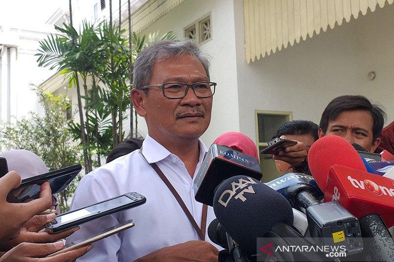 Pemerintah tunjuk Achmad Yurianto, dokter militer, juru bicara soal COVID-19