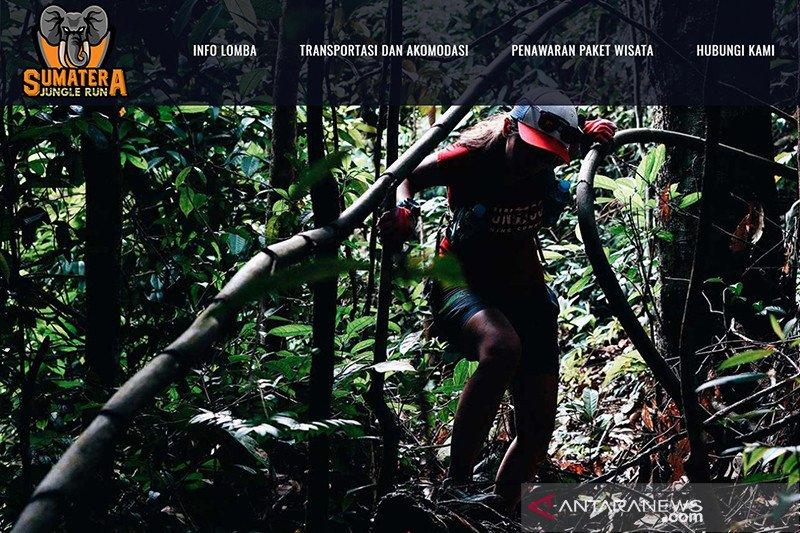"""Dinkes Riau minta panitia """"Sumatera Jungle Run"""" antisipasi penularan COVID-19"""