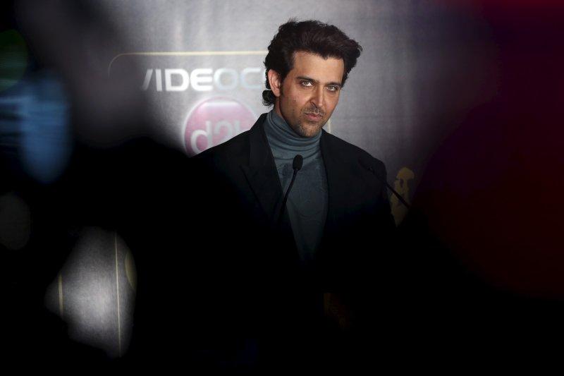 Bintang Bollywood Hrithik Roshan siap berkarya di Hollywood