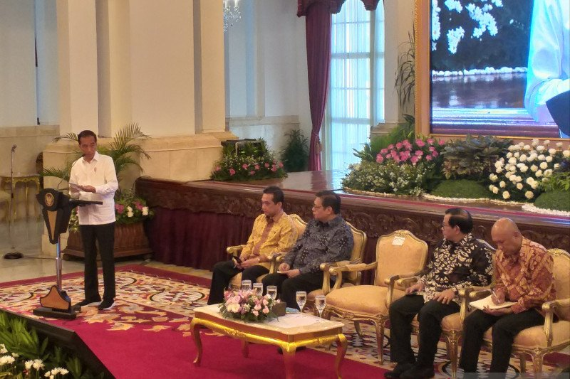 President instructs ministry to ensure adequate food supply
