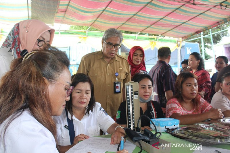 """BKKBN Sulawesi Utara canangkan program """"Gerebek Kampung KB"""""""