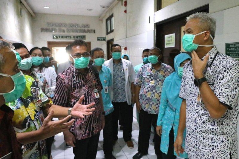 Ganjar Pranowo larang Kapal Pesiar Viking Sun bersandar di Semarang