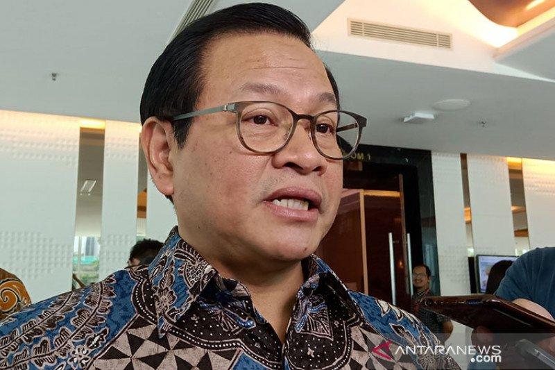 Jokowi pahami alasan Belva mundur sebagai Staf Khusus Presiden