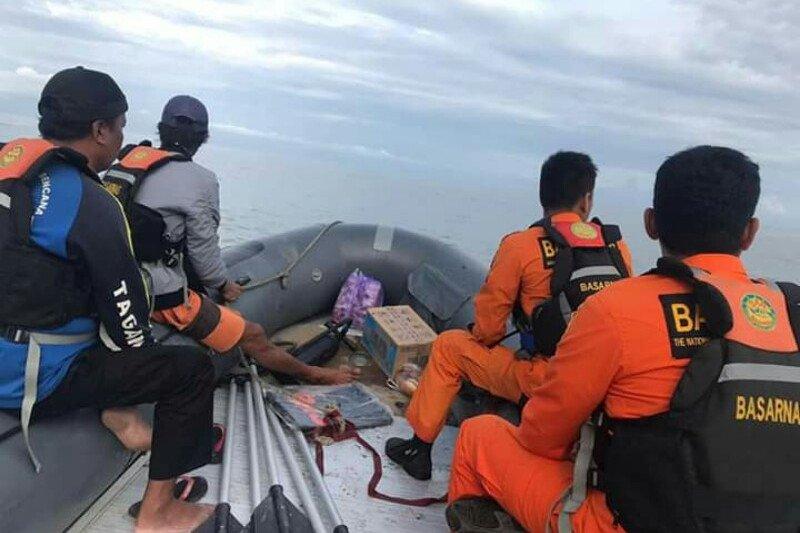 Nelayan hilang di Majene berhasil ditemukan dalam kondisi selamat