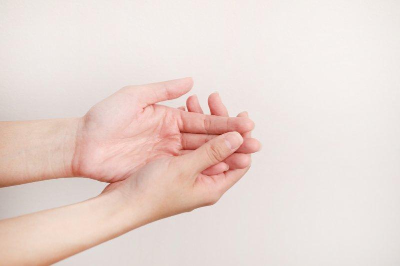 Jangan berlebihan cuci tangan pakai disinfektan