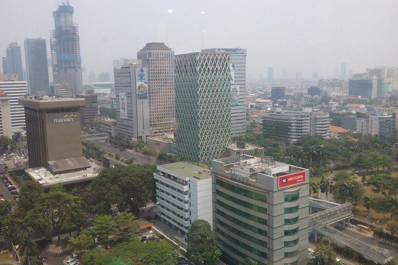 Konsultan sebut COVID-19 pengaruhi pola investasi properti Asia