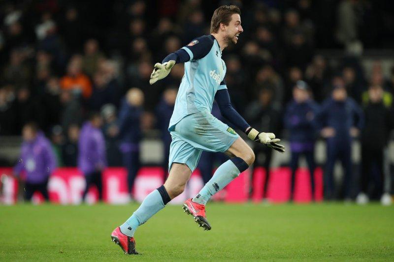 Norwich singkirkan Tottenham dari Piala FA lewat adu penalti