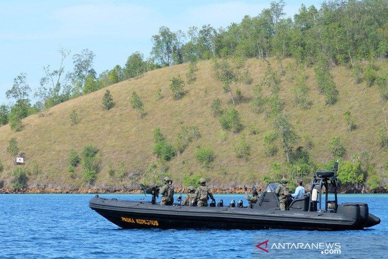 Panglima TNI: Laboratorium biologi berpotensi dijadikan objek vital nasional