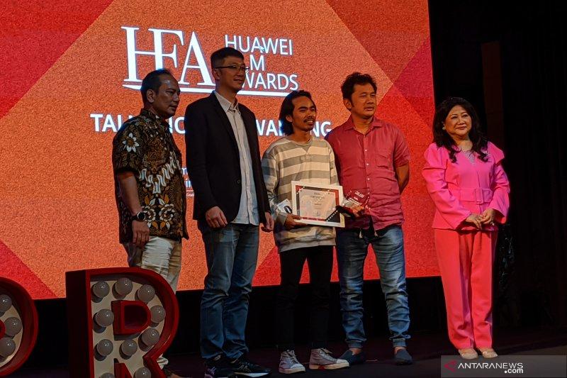 Dua kreator Indonesia masuk 10 besar Huawei Film Awards Asia Pasifik