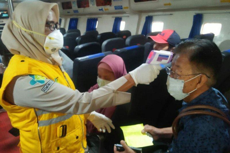 Rencana ribuan TKI pulang lewat Pelabuhan Dumai bikin warga cemas