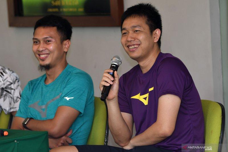 Hendra Setiawan berharap Olimpiade digelar setelah wabah corona berakhir