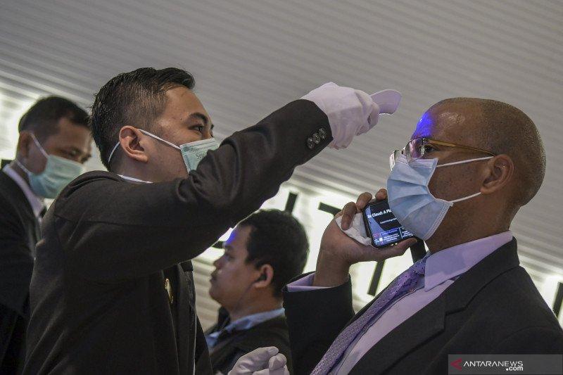 Sebanyak 60 mal di Jakarta kembali beroperasi pada 5 Juni