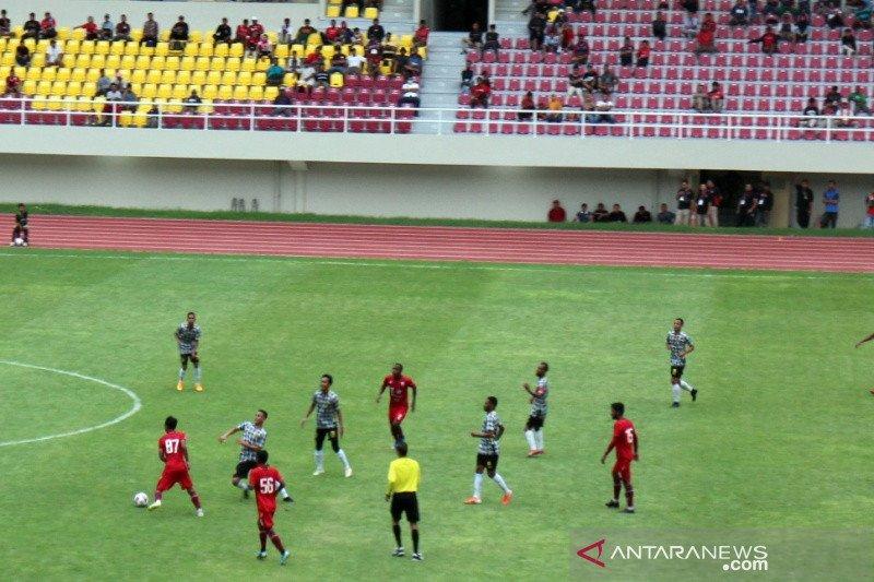 Persis kalahkan Semen Padang dengan skor 4-0