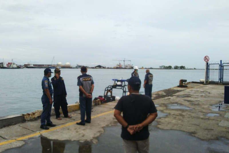 Kapal Pesiar Viking Sun urung bersandar di Tanjung Emas karena dugaan Covid-19