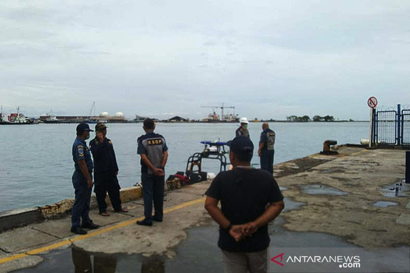 Wali Kota Semarang izinkan kapal Viking Sun isi logistik di Tanjung Emas