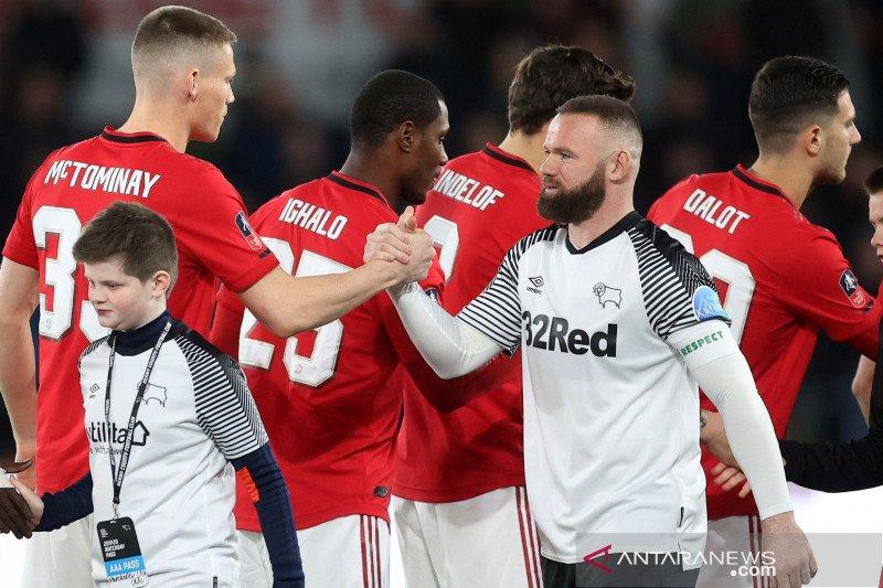 Rooney sebut Liverpool layak menjadi juara Liga Inggris