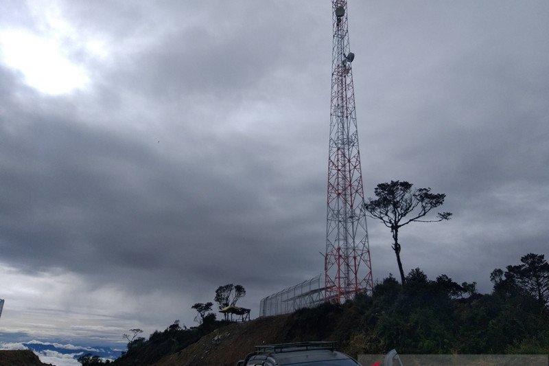 Pemerintah fokus membangun 5.053 BTS untuk memperluas koneksi internet