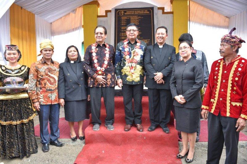 Presiden Jokowi diminta beri rasa aman masyarakat di Poso