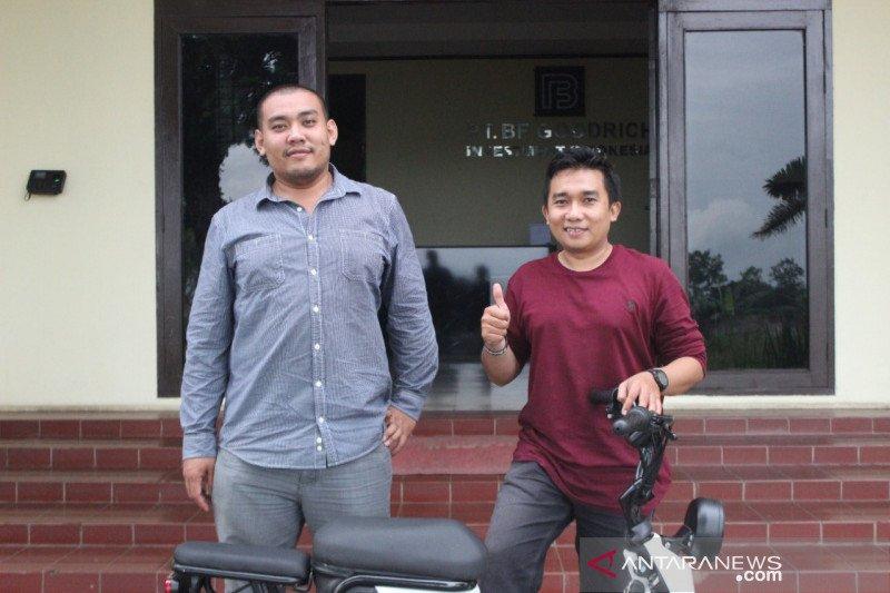 """""""E-bike to work"""" mulai disosialisasikan ke masyarakat"""