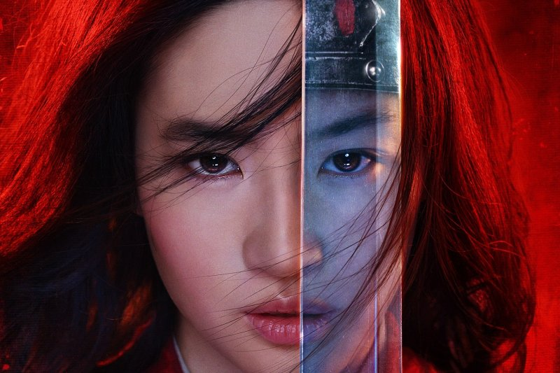 Disney tunda rilis film 'Mulan' akibat virus corona