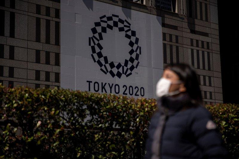 """Menteri Keuangan Jepang sebut """"kutukan"""" siklus 40 tahun Olimpiade"""