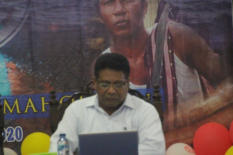 Butuh tim khusus tangani konflik di Pulau Adonara
