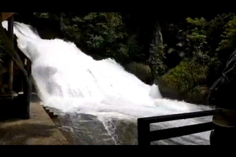 Sejumlah sungai di Sulsel dikhawatirkan meluap di musim hujan