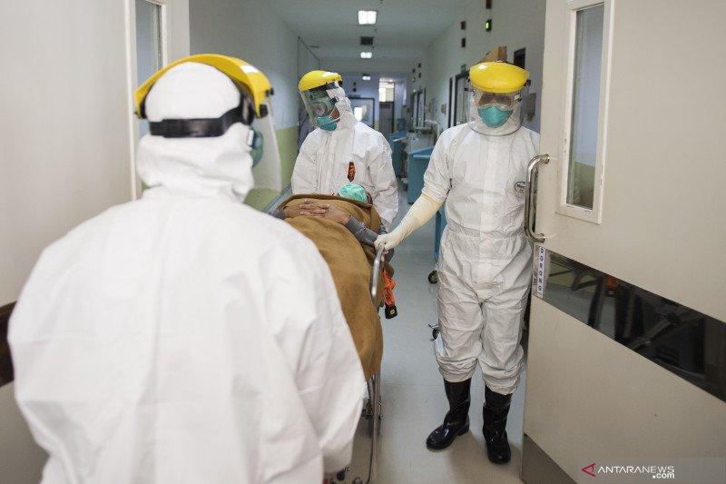 Jangan panik berlebihan soal virus corona