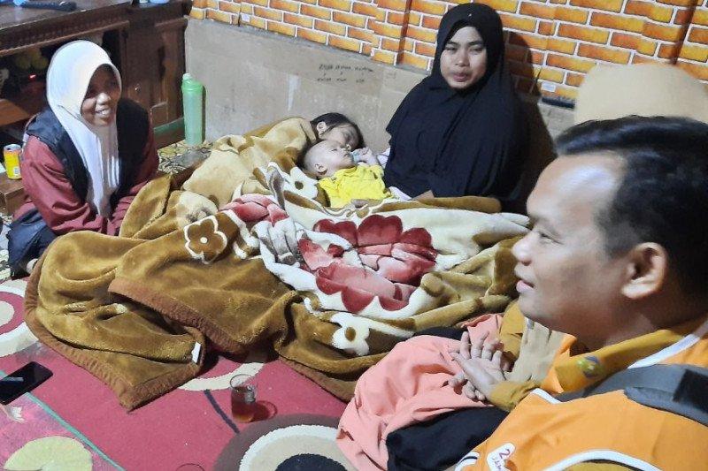 Penderita Leukimia dari Solok terjamin pelayanan kesehatannya dari Program JKN-KIS
