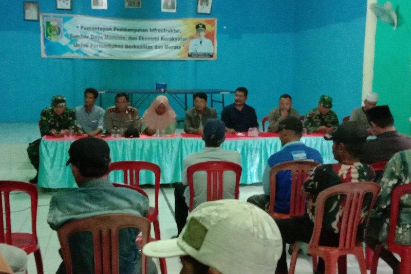 DPRD tolak tambang pasir laut di Lampung Timur
